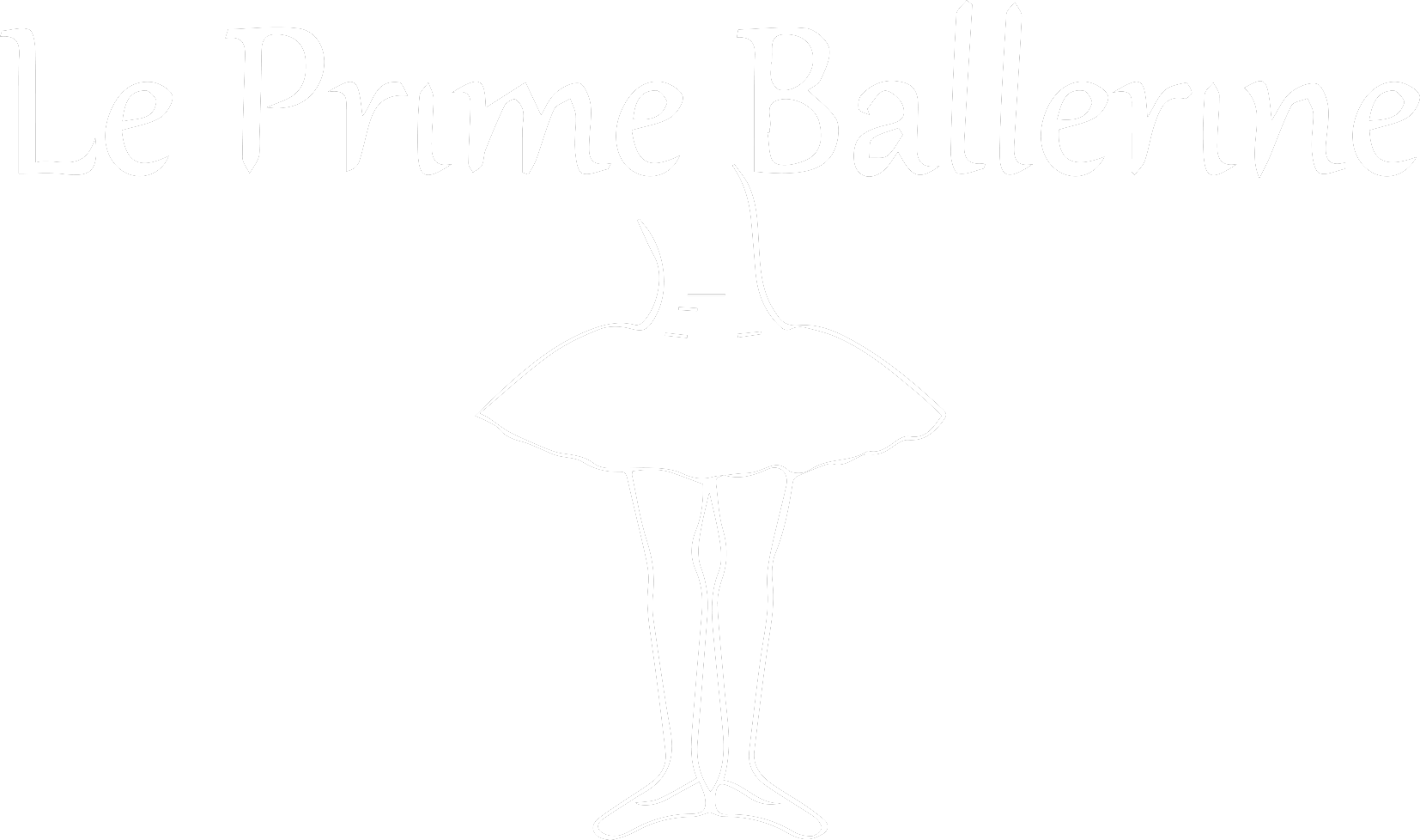 le-prime-ballerine-logo-white