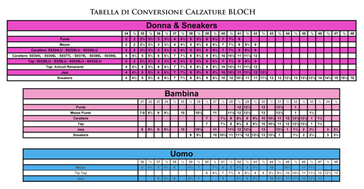 tabella_taglie_calzature_bloch